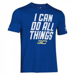 Tee-Shirt Stephen Curry