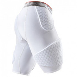 Hex Short de protection...