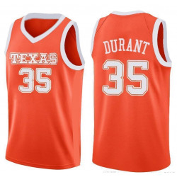 Kevin DURANT Texas