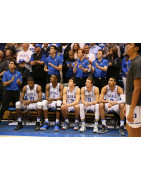NCAA Jersey Brodé
