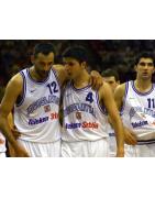 FIBA Jersey Brodé